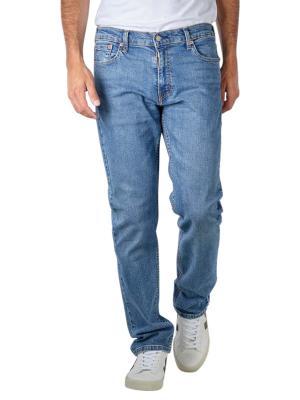 Levi's 511 Jeans Slim Fit the banks - levis flex
