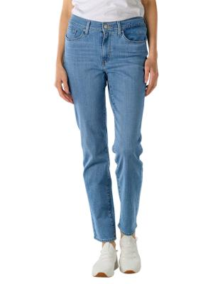Levi's Classic Straight Jeans slate afternoon