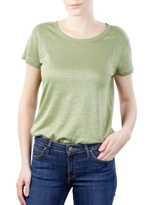 Marc O'Polo T-Shirt Round Neck seaweed green