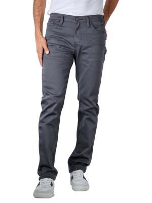 Levi's 511 Jeans Slim Fit grey / black 3d