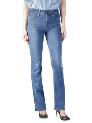 Levi's 725 High Rise Bootcut Jeans bogota tricks