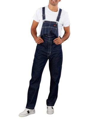 Levi's Overall Straight Fit rinse