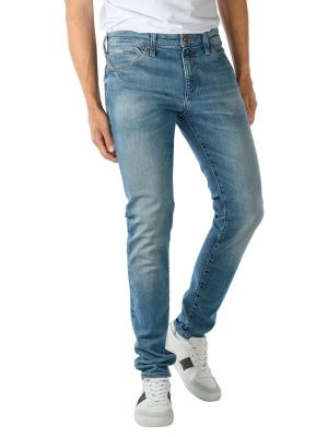Mavi James Jeans Skinny ash blue ultra move