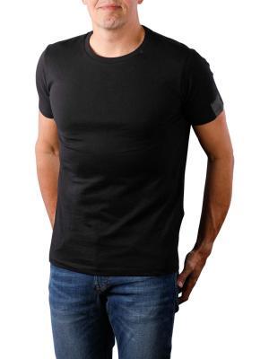 Replay T-Shirt dark blue