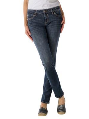 Mavi Lindy Jeans Skinny mid foggy glam