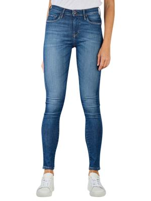 Pepe Jeans Zoe Super Skinny Fit dark used