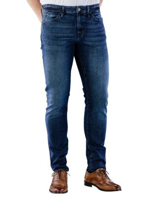 Mavi James Jeans Skinny deep brushed ultra move
