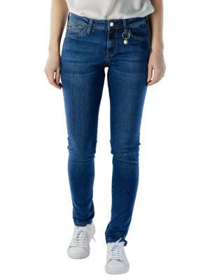 Mavi Nicole Jeans Super Skinny dark chic move