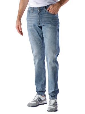 Mavi Chris Jeans Tapered cloudy blue ultra move