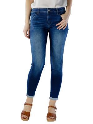 Mavi Lexy Jeans Skinny mid brushed glam