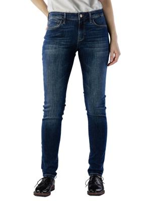 Mavi Adriana Jeans dark indigo str