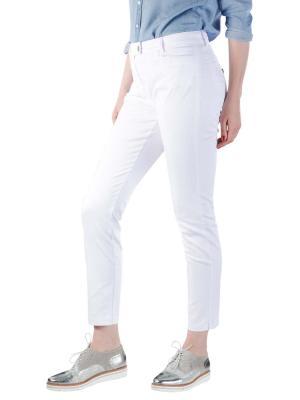 Marc O'Polo Pants Laxa Casual white