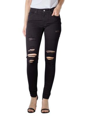 Levi's 711 Jeans Skinny Fit so extra