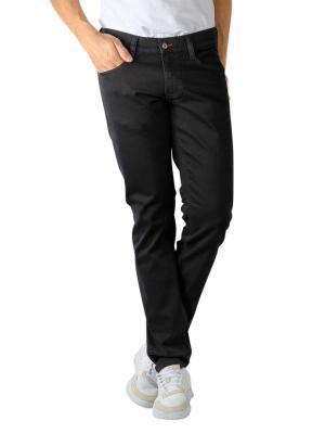 Mustang Oregon Tapered Jeans black black