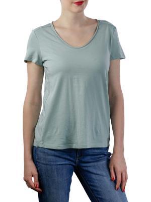 Marc O'Polo T-Shirt V-Neck misty spearmint