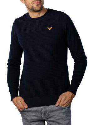 PME Legend Crew Neck Cotton Knit 5288