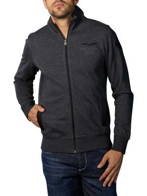 PME Legend Zip Jacket diagonal terry