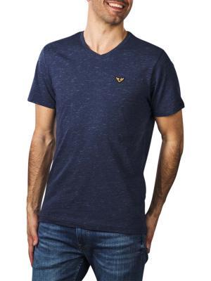 PME Legend T-Shirt melange injected 5073