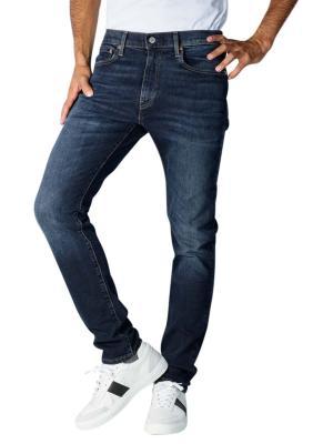 Levi's 512 Slim Tapered Jeans shake the boat adv
