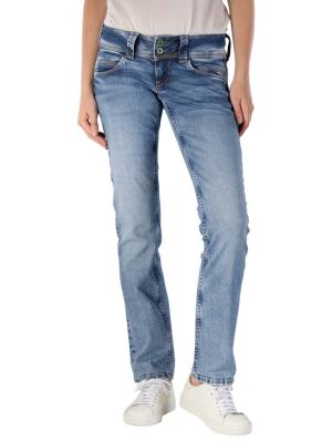 Pepe Jeans Venus Jeans Wiser Wash medium used