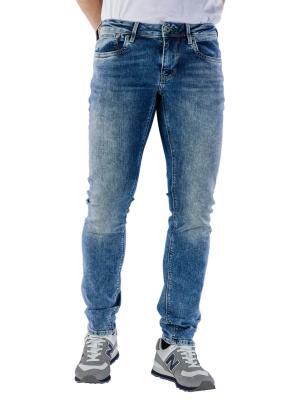 Pepe Jeans Hatch Slim wiser wash medium used