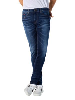 Tommy Jeans Austin Slim Tapered aspen blue
