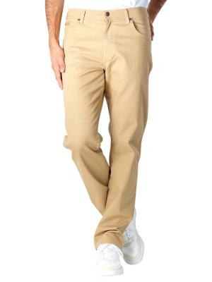 Wrangler Texas Stretch Jeans sand