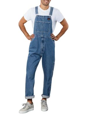 Levi's Overall Straight Fit Jeans stonewash