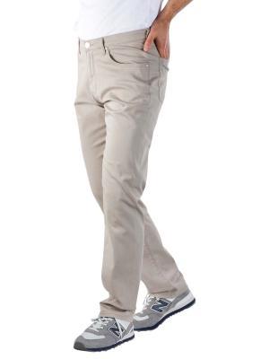 Wrangler Arizona Stretch Jeans Straight stone