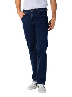 Wrangler Arizona Stretch Jeans charged blue