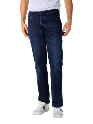 Wrangler Texas Stretch Jeans brushed up