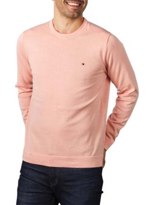 Tommy Hilfiger Tipped Double Face delicate peach
