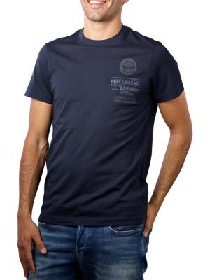 PME Legend Short Sleeve R-Neck T-Shirt 5073