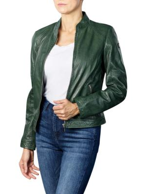 Milestone Nella Jacket dark green