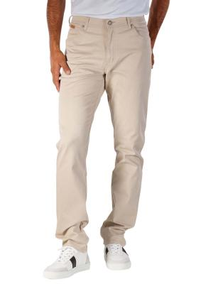 Wrangler Texas Slim Jeans stone