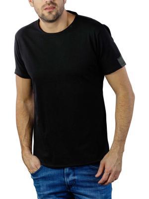 Replay T-Shirt M3590 schwarz