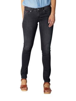 Tommy Jeans Sophie Low Rise Skinny iris black