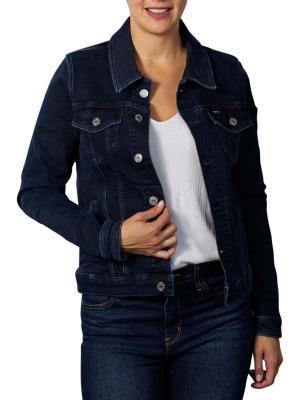 Tommy Jeans Regular Trucker Jacket oslo blue