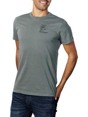 PME Legend Short Sleeve R-Neck T-Shirt 6026