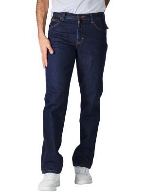 Wrangler Texas Jeans Straight darkstone