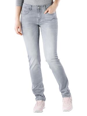 Alberto Julia Jeans T400 Satin grey