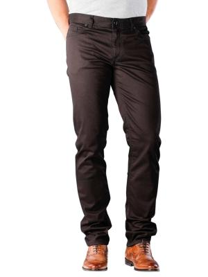 Alberto Pipe Pant Dynamic Superfit off black