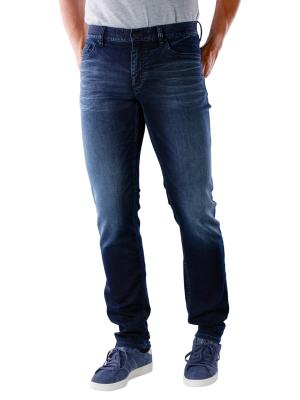 Alberto Pipe Jeans Slim Cosy dark blue