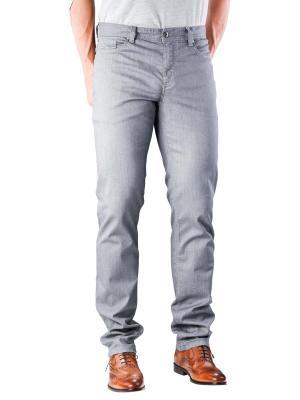 Alberto Pipe Jeans Slim Coolmax Denim grey