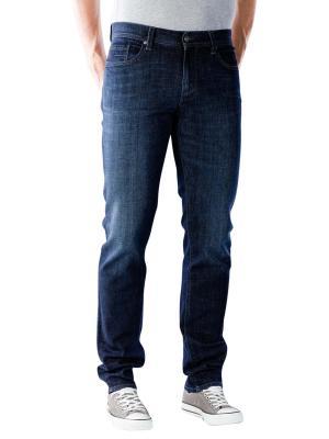 Alberto Pipe Jeans Superfit Denim dark blue