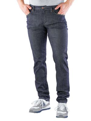 Alberto Pipe Pant Slim DS Light navy