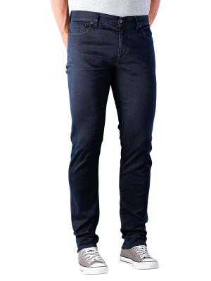Alberto Slim Dual DX dark blue