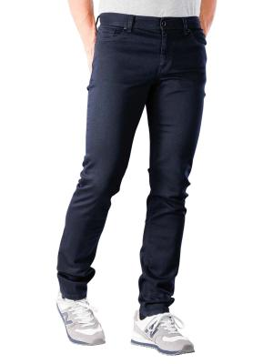 Alberto Slim Jeans dusty blue