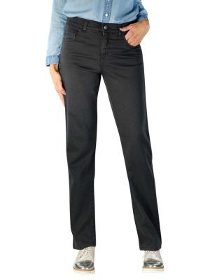 Angels Dolly Jeans Straight asphalt grey