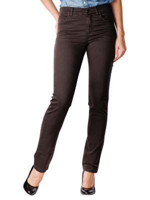 Angels Cici Jeans Straight dark chocolate